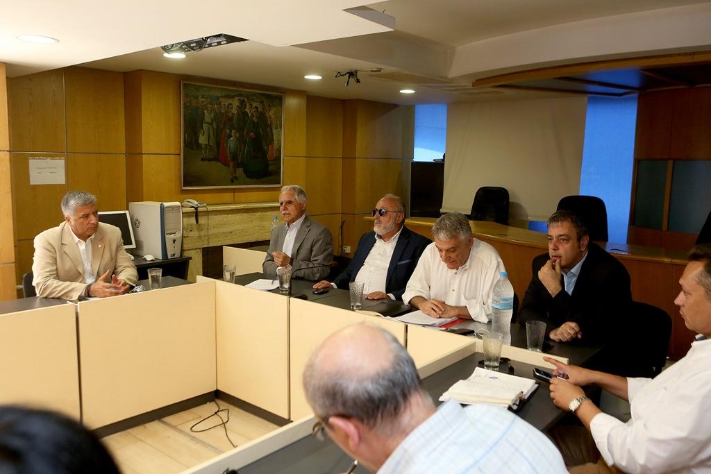 Επιτροπή αναθεώρησης Καλλικράτη